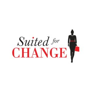 Suited for Change